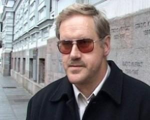 Gintaras Visockas | G.Šalygos nuotr.