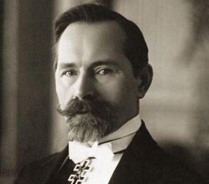 Antanas Smetona 1874–1944