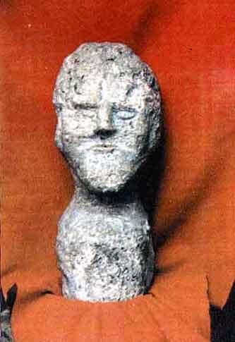 Akmeninis X a. Slonimo stabas rastas 1937 m.