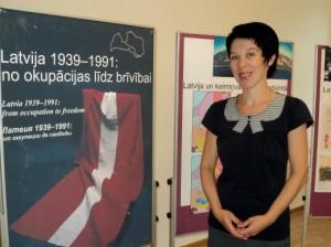 Eleonora Kleščinskaja