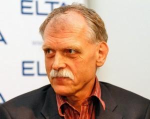 Vytautas Rubavičius | DELFI, A.Didžgalvio nuotr.