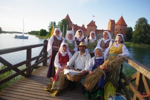 Trakų krašto kultūros ir amatų asociacijos nuotr.