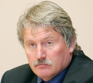 Prof. Egidijus Aleksandravičius