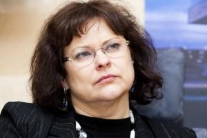 Irena Anna Gasperaviciute