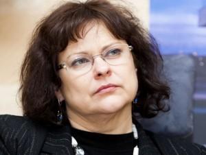 Irena Gasperavičiute