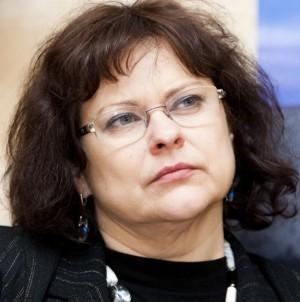 Irena Gasperavičiūte