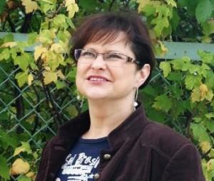 Irena Gasperaviciute