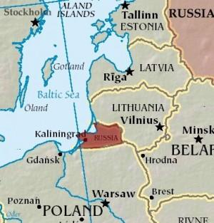 Karaliaučius (Kaliningradas)