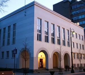 Konstitucinis teismass | Wikipedia.org nuotr.