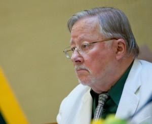 prof.Vytautas Landsbergis | delfi.lt Š.Mažeikos nuotr.