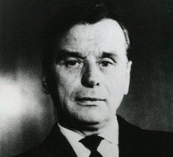 Kunigas Zigmas Neciunskas (apie 1970m.)