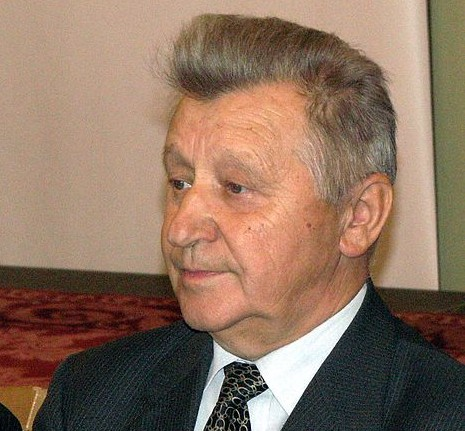 Vacys Bagdonavičius | lt.wikipedija.org nuotr.
