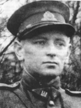 Adolfas Ramanauskas Vanagas