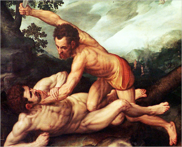 Kainas ir Abelis