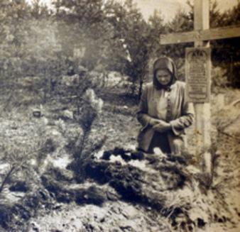 Lietuvių tremtiniai Sibire | nuotr. iš GAM fondų