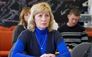 Olga Gorškova