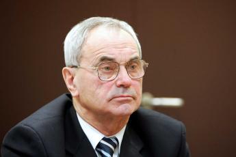 Prof. Povilas Tamošauskas