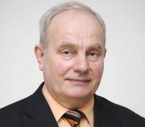 Prof. Saulius Arlauskas | Asmeninė nuotr.