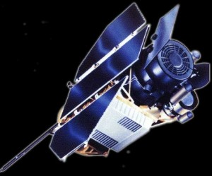 ROSAT orbitinis teleskopas