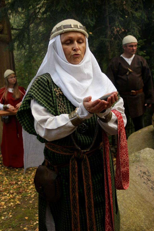 Inija Trinkūnienė