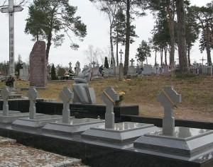 Berznyko kapinės