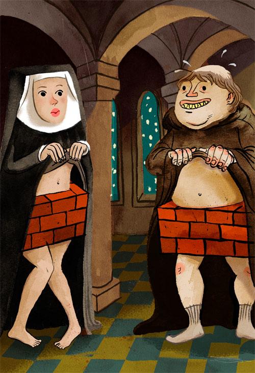 Celibatas