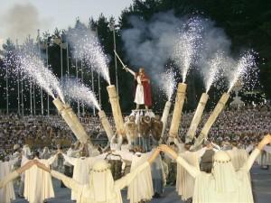 Dainų šventė 2003 m. | LLKC nuotr.