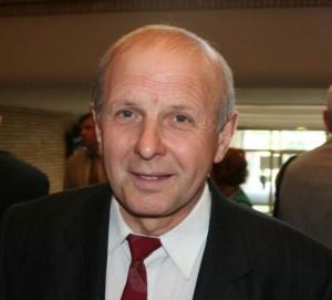 dr. Kazimieras Garšva, Voruta.lt nuotr.