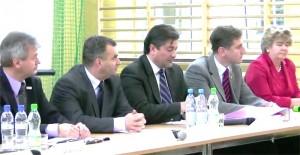 Konferencija, skirta Lenkijos lietuvių švietimo strategijos 10-mečiui