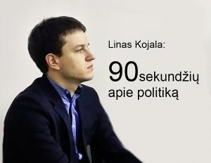 Linas Kojala | Alkas.lt koliažas