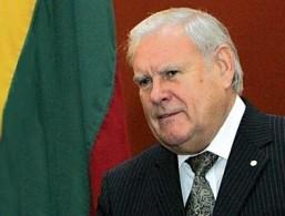 Bronislovas Lubys 1938-2011