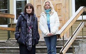 Dalia Peciūnienė ir Valdonė Navickaitė