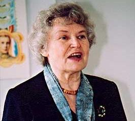 Ona Voverienė