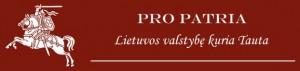 www.propatria.lt