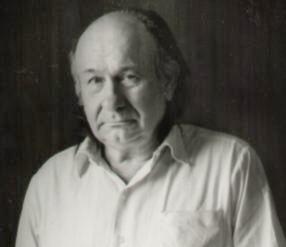 Sigitas Lasavickas 1925-1998