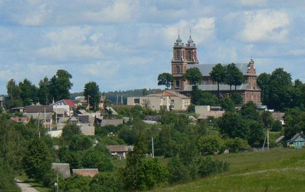 Turgelių bažnyčia