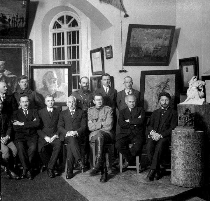 Valstybės archeologinė komisija