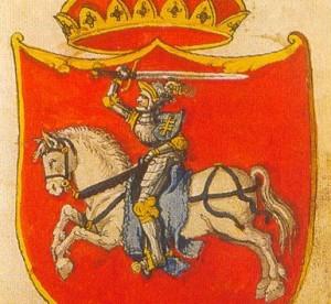 Vytis XVI a.