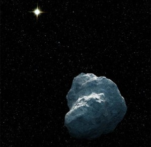 Asteroidas 2005 YU55 | quotednews.com