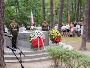 S.Dariaus ir S.Girėno memorialas |SM nuotr.