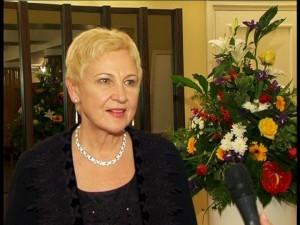 Irena Degutienė | lrs.lt video įrašo stop kadras