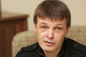 Gintaras Varnas (Tomo Vinicko nuotr., Alfa.lt)
