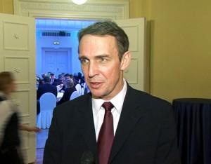 Arvydas Juozaitis, Baltijos Asamblejoje, 2011 m. | Alkas.lt nuotr.