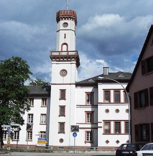 Rennhofo pilis Hiuttenfelde | Wikipedija.org nuotr.