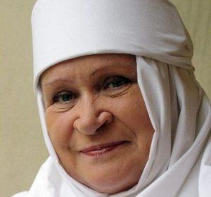 Veronika Povilionienė | Wikipedia.org nuotr.
