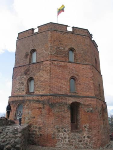 Vilniaus pilis