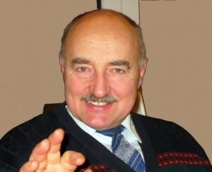 Vladas Turčinavičius | asmeninė nuotr.