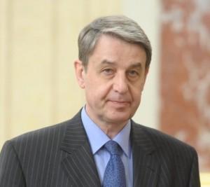 Rusijos Federacijos kultūros ministra Aleksandras Avdejevas | Itar-Tass/Scanpix nuotr.