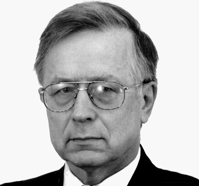 dr. Algimantas Liekis