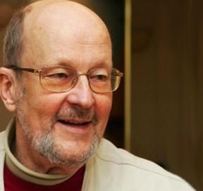 Arūnas Žebriūnas (1930-2013)